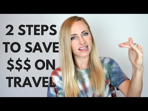How to Travel Cheap | Cheap Flights and Best Travel Budget Tips