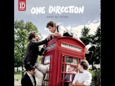 One Direction - Rock Me