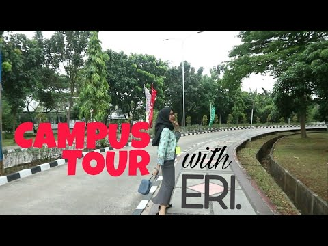 COLLEGELIFE | CAMPUS TOUR (MINI VERSION)