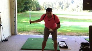 K-Vest - New Tool for Learning at NW Golf Academy
