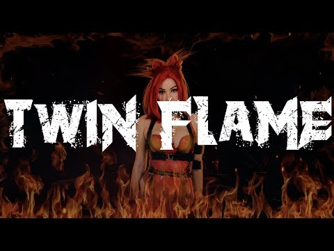 EMM -  Twin Flame (Official Lyric Video)