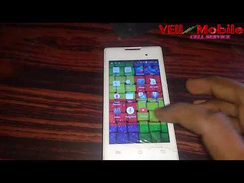 LAVA Iris 410 Video clips - PhoneArena