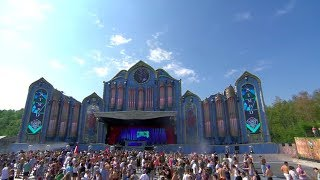 Cmcs Tomorrowland Belgium 2018