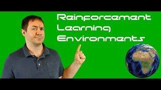 So Erstellen Sie Ihr Eigenes Reinforcement Learning-Umgebungen | Tutorial | Teil 1