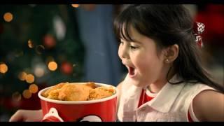 KFC Christmas Bucket Feast...
