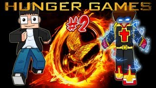 Minecraft: HUNGER GAMES  - Ep.2 - L