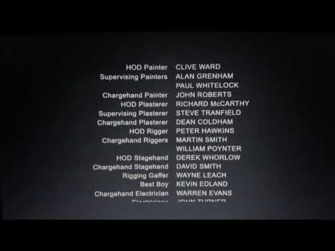 Thank You For The Music (Mamma Mia end credits)