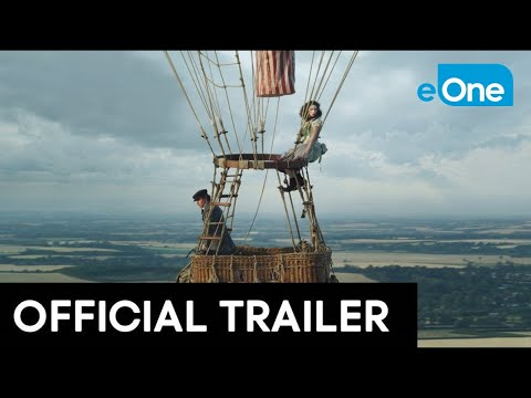 Play THE AERONAUTS - Official Trailer [HD]