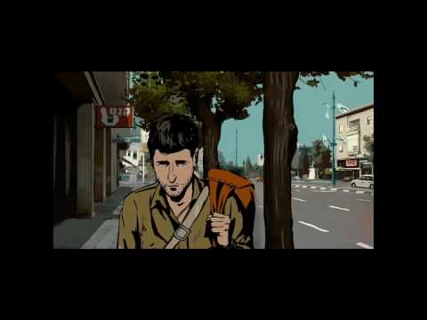 This is not a Love Song (Waltz With Bashir).wmv