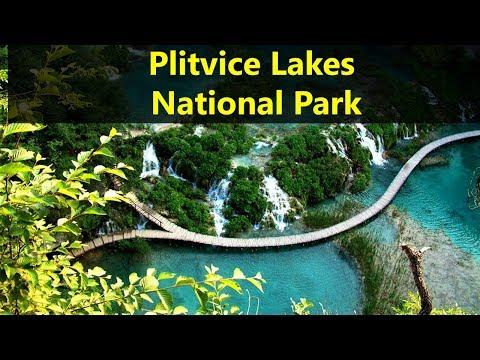 Plitvice Lakes National Park Destination Spot   Top Famous Tourist Attractions Places To In Croatia