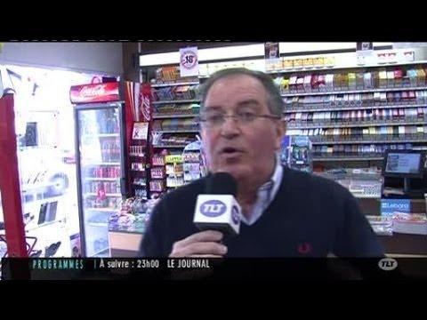 Tabac : Fin de la limitation de l'import à tabac en France