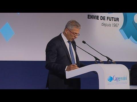Film de l'Assemblée Générale des actionnaires – 10 mai 2017