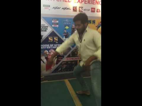 Sony Cable Expo Hyderabad 2016