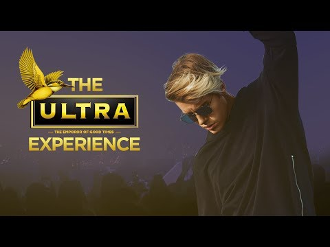 Thumbnail: The #UltraSmoothUltraEasy Experience with Justin Bieber