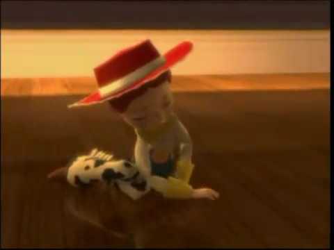 Cuando Alguien Me Amaba Toy Story 2 Youtube