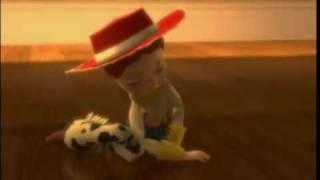 Cuando Alguien Me Amaba Toy Story 2
