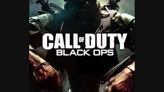 Call of Duty: Black Ops OST - Soundtrack #12 - Virus + MP3 Download
