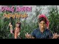 LET THE RAIN FALL DOWN - Drag Queen Survivor #3 | The Sims 4