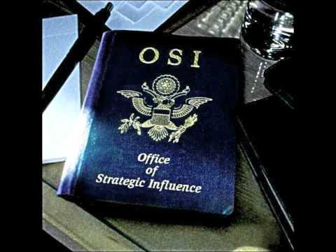 OSI - Standby (Looks Like Rain)
