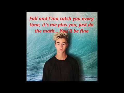 Jack and Jack - Distraction lyrics