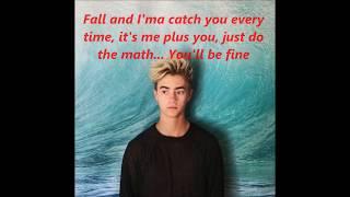 Baixar Jack and Jack - Distraction lyrics
