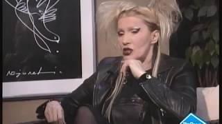 Aleksandra Sladjana Milosevic - Emisija VIP
