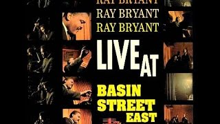 Ray Bryant Trio - All The Young Ladies