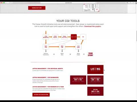 How to download CGI Pipeline Tool