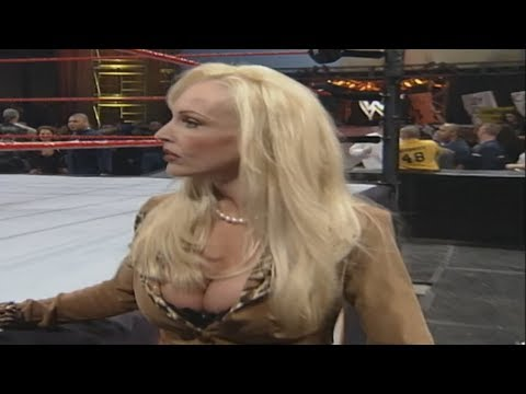 Debra's rival returns! 02/28/1999 HEAT