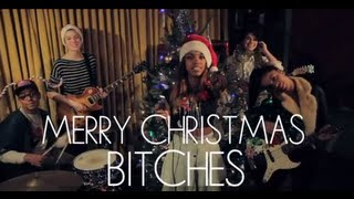 THE SKINS - Deck The Halls