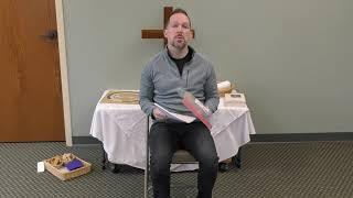 Children & Worship - Mike Beech 1-10-21
