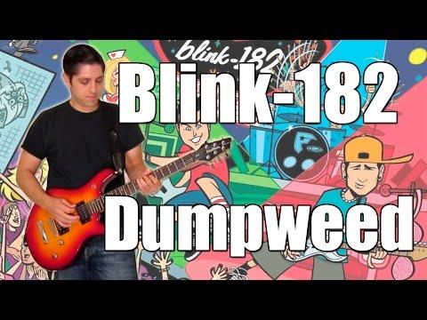 Blink182  Dumpweed Instrumental