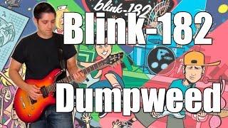 Blink-182 - Dumpweed (Instrumental)