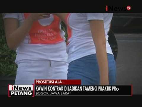 Investigasi terkait prostitusi ala puncak sudah menjadi rahasia umum - iNews Petang 02/09 Mp3