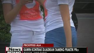 Download Video Investigasi terkait prostitusi ala puncak sudah menjadi rahasia umum - iNews Petang 02/09 MP3 3GP MP4