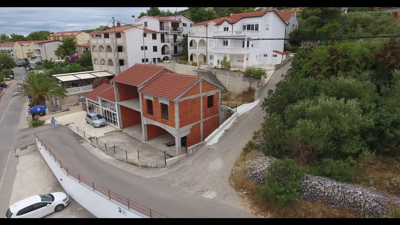 df74be96fb61 Hotel Vila Tina in Arbaija