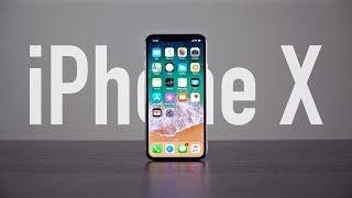 iPhone Х: Розпакування і перші враження