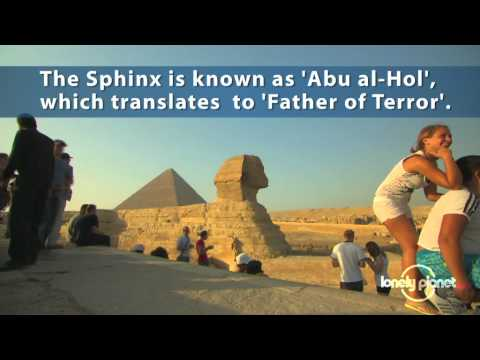 Top 5 locations for historical buffs in Cairo - Lonely Planet travel video