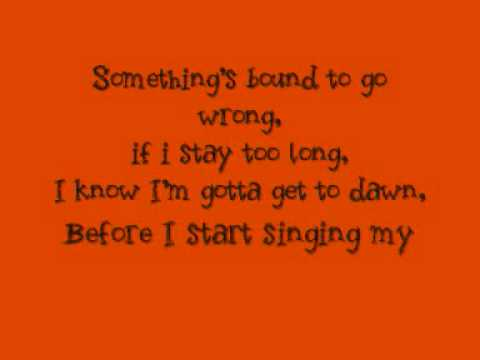 Plan B - Stay Too Long (Lyrics)