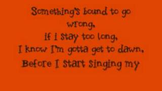 Plan B - Stay Too Long (Lyrics)