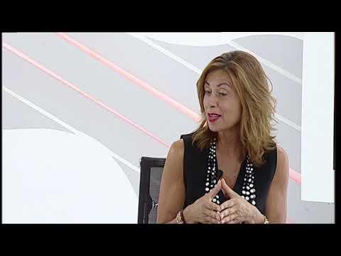 Entrevista a los candidatos. MARISOL DIAZ 06 07 20