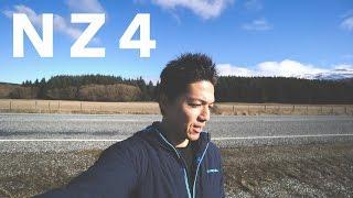 120% PURE NEW ZEALAND [NZ4] ☆ ニュージーランドに行ってきた!その4
