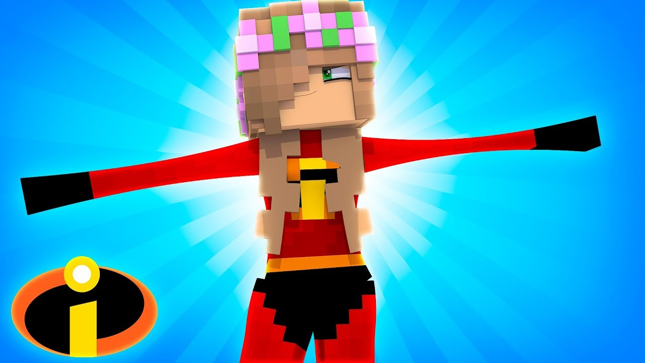 mrs-incredible-fights-screen-slaver-minecraft-little-kelly