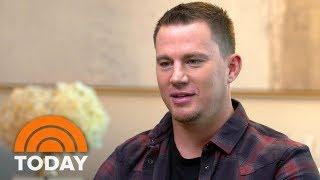 Channing Tatum: Daniel Craig Is 'Amazing' In 'Logan Lucky' | TODAY