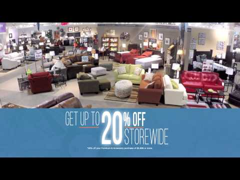 Columbus Day Furniture Event