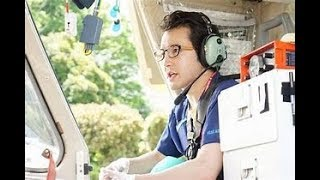 コミカルな存在感で物語に彩りを与え続けている俳優・浅利陽介(30)は「『コード・ブルー』と出会っていなければ僕は俳優をやめていました」...