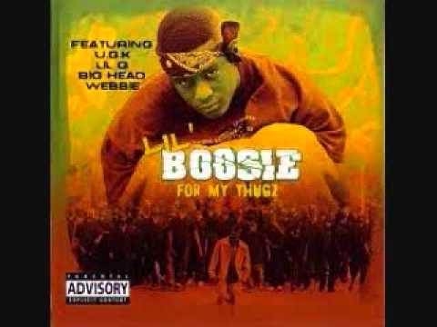 Lil Boosie - Thug In My Life