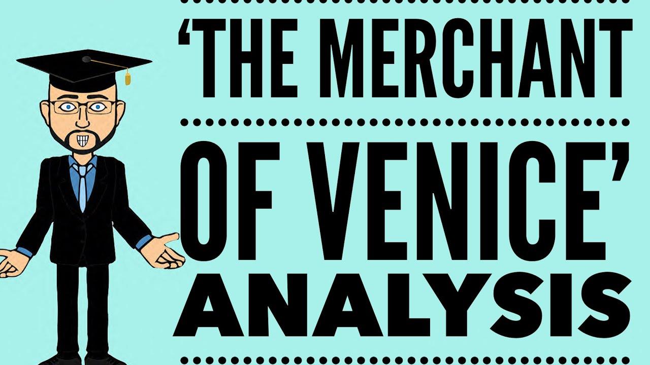 The Merchant Of Venice Act 3 Scene 5 4 1 Analysi Youtube Tempest Paraphrase