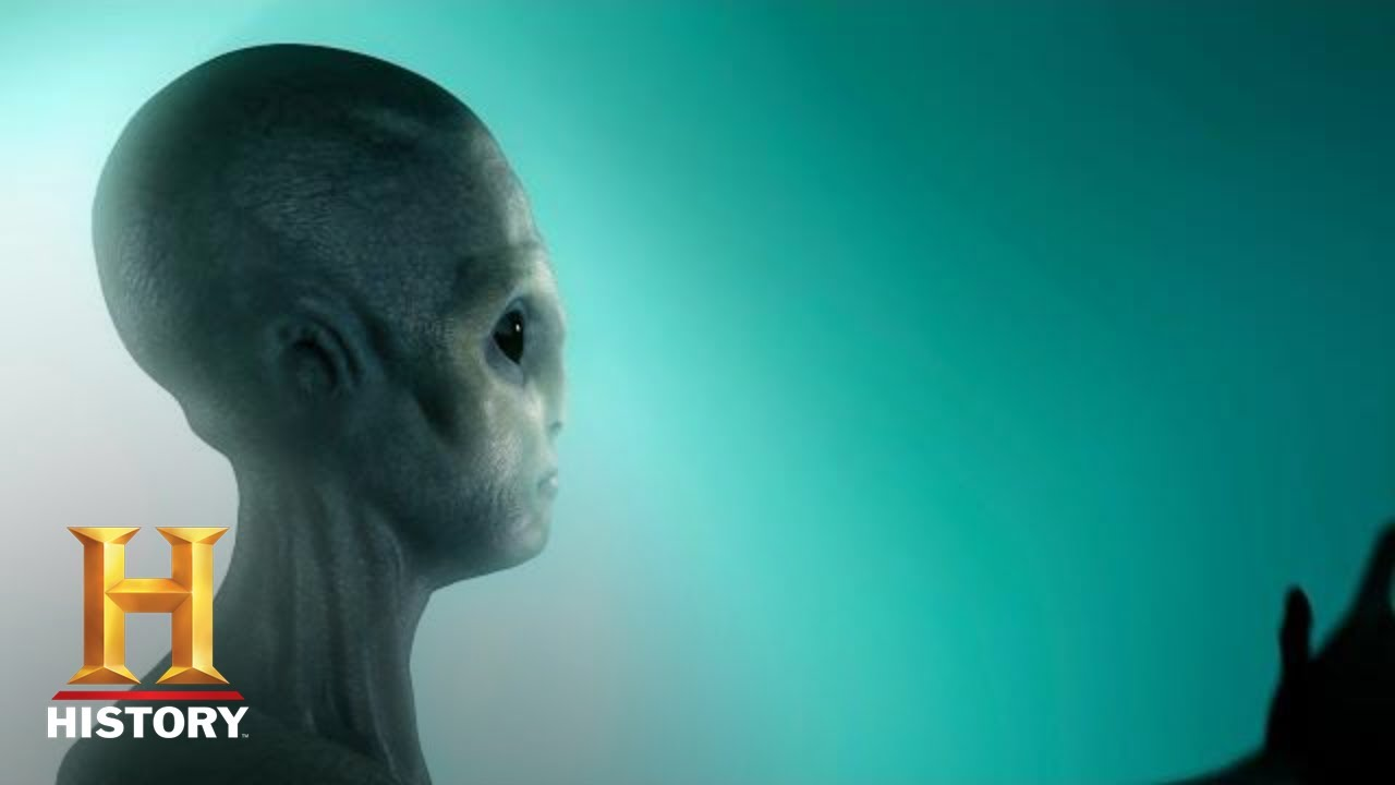 Download Ancient Aliens: ALIEN DNA FOUND ON EARTH (Season 14) | History