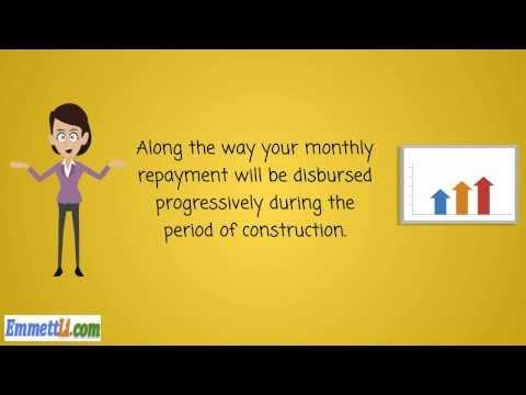 What is progressive payment scheme for property development?